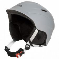 Kask narciarski dla dorosłych buntz grey trespass - l