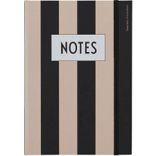 Notes classic nude pasy