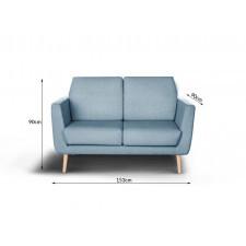 Sofa kalmar m morska