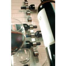 Wiszący stojak na wino blomus cioso (b65193)