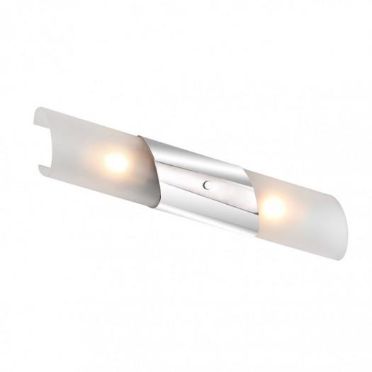 Italux jenny mb12021025-2a kinkiet łazienkowy oprawa ścienna 2x28w chrom/biały