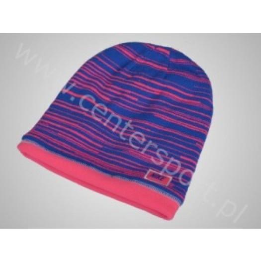 Juniorska dwustronna czapka zimowa nike reversible beanie