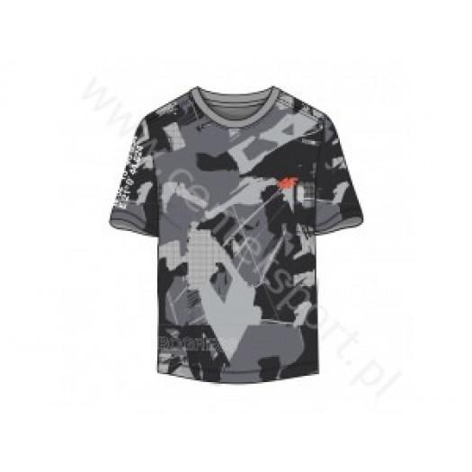 Koszulka juniorska 4f z20jtsm006