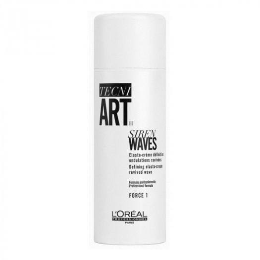 Krem utrwalający do włosów tecni art l'oreal expert professionnel (150 ml)