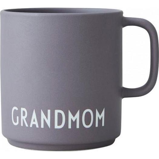 Kubek z uchem favourite grandmom love