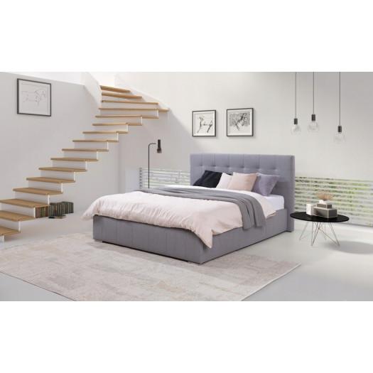 Łóżko tapicerowane tarys 160x200