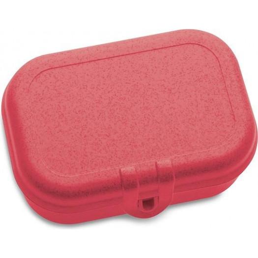 Lunchbox pascal organic s koralowy