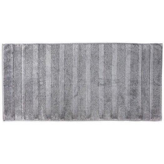 Ręcznik 100x50 noblesse gładki grafitowy