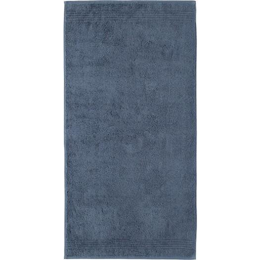Ręcznik essential 70 x 140 cm ciemnoniebieski