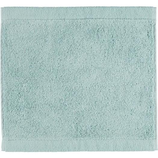Ręcznik lifestyle sport gładki 30 x 30 cm morski