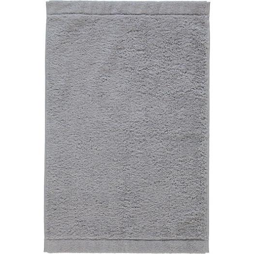 Ręcznik lifestyle sport gładki 30 x 50 cm platynowy