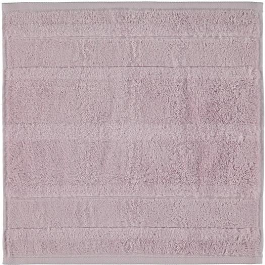 Ręcznik noblesse ii gładki 30 x 30 cm pudrowo wrzosowy