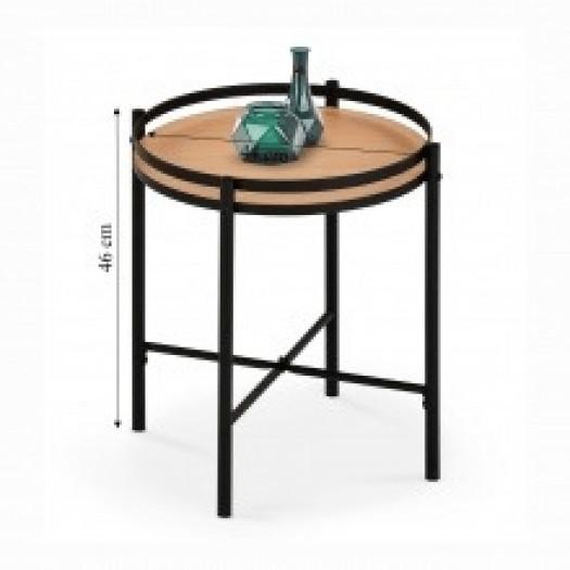 Stolik kawowy nelo loft