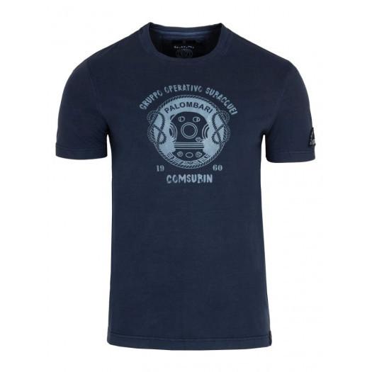 T- shirt marina militare