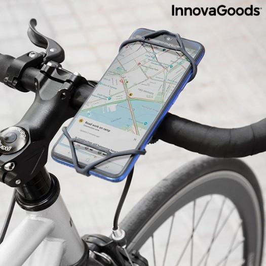 Uniwersalny uchwyt rowerowy na telefon movaik innovagoods