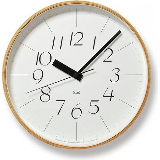 Zegar riki m małe cyfry