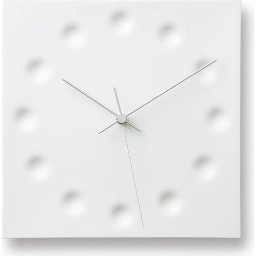 Zegar ścienny drops draw the existence